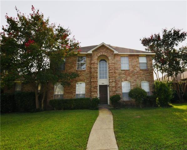 7006 Jack Franzen Drive, Garland, TX 75043 (MLS #13917383) :: RE/MAX Town & Country