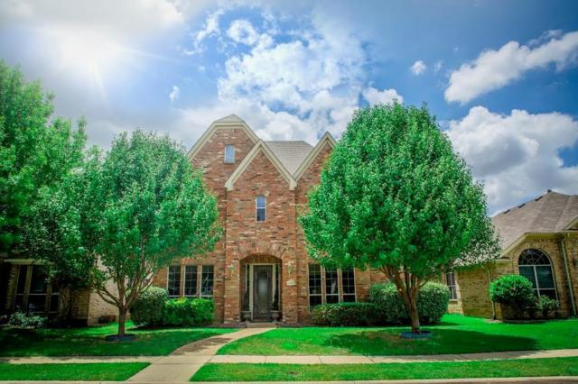 9421 Woodhurst Drive, Mckinney, TX 75072 (MLS #13917387) :: RE/MAX Town & Country