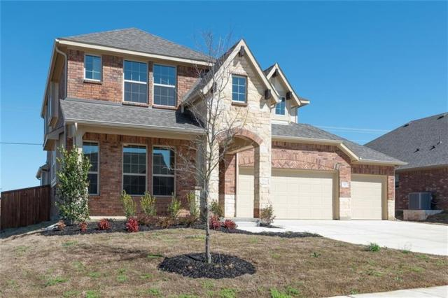 523 Brookhaven Lane, Oak Point, TX 75068 (MLS #13917410) :: The Real Estate Station