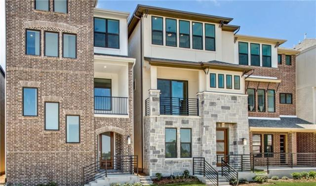8215 Folcroft Lane, Dallas, TX 75231 (MLS #13917455) :: Robbins Real Estate Group