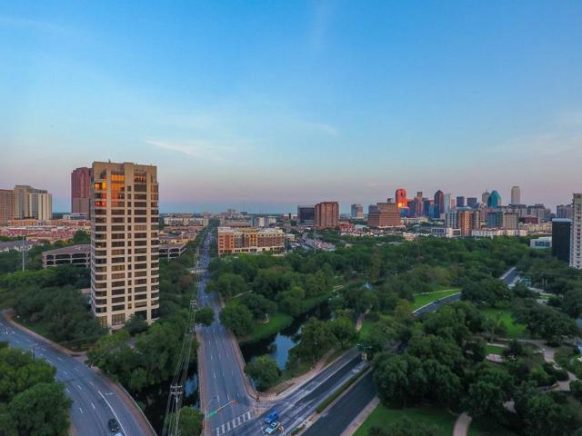 3510 Turtle Creek Boulevard 5D, Dallas, TX 75219 (MLS #13918061) :: Team Hodnett
