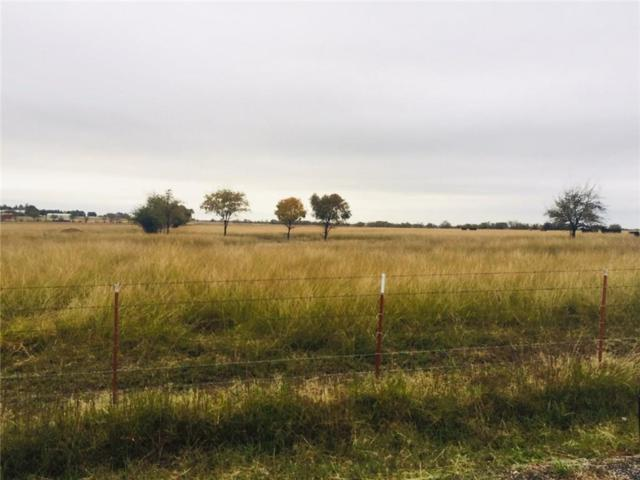 Lot 3 Southmayd Road, Collinsville, TX 76233 (MLS #13918714) :: Robbins Real Estate Group