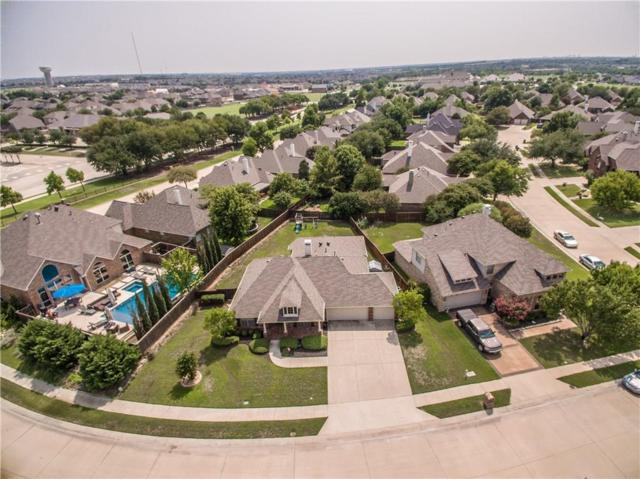 7813 Whippoorwill Drive, Mckinney, TX 75072 (MLS #13919758) :: RE/MAX Landmark