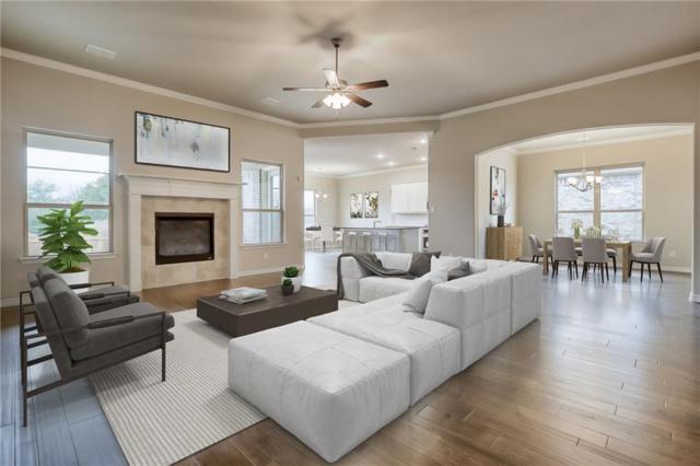 4016 Bendale Road, Benbrook, TX 76116 (MLS #13921197) :: Potts Realty Group