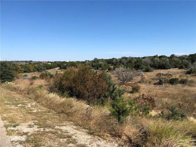 155 Jupiter Hills Drive, Possum Kingdom Lake, TX 76449 (MLS #13922407) :: Potts Realty Group