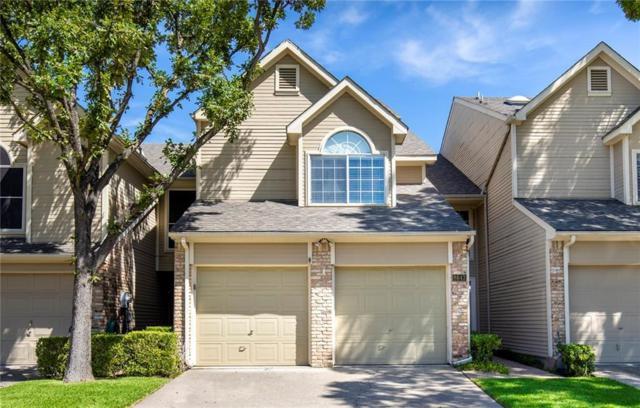 8643 Brittania Court, Dallas, TX 75243 (MLS #13922558) :: Pinnacle Realty Team