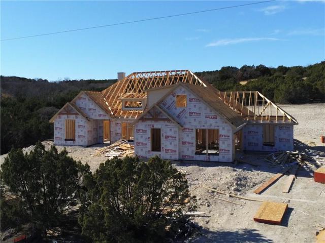 158 Cedar Mountain Drive, Weatherford, TX 76085 (MLS #13922701) :: The Heyl Group at Keller Williams