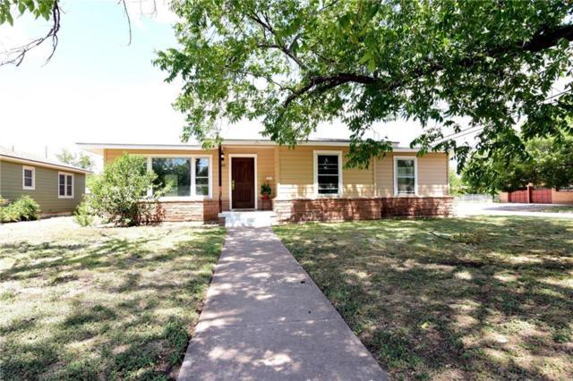 590 En 22nd Street, Abilene, TX 79601 (MLS #13923040) :: Robbins Real Estate Group