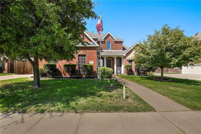 3709 Emerald Park Court, Corinth, TX 76208 (MLS #13923588) :: RE/MAX Town & Country