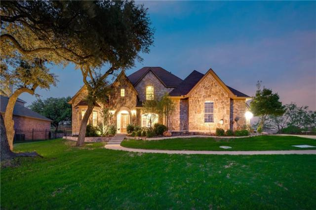 12516 Avondale Ridge Drive, Fort Worth, TX 76179 (MLS #13924711) :: Real Estate By Design