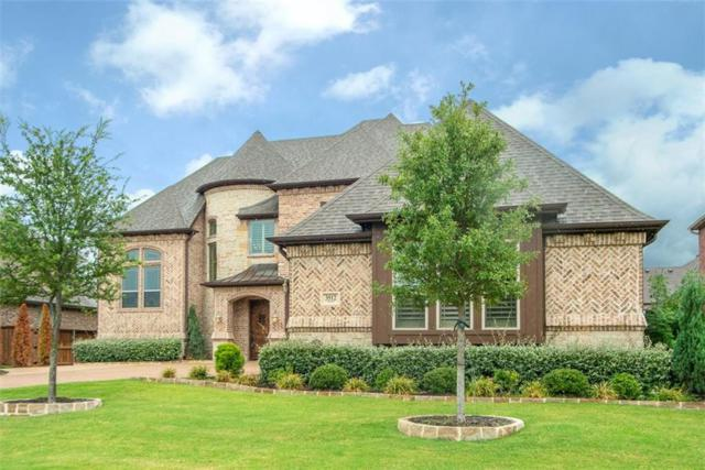 3512 Millbank, The Colony, TX 75056 (MLS #13924959) :: Robbins Real Estate Group