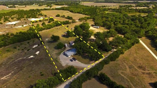 978 County Road 4540, Whitewright, TX 75491 (MLS #13925295) :: Baldree Home Team