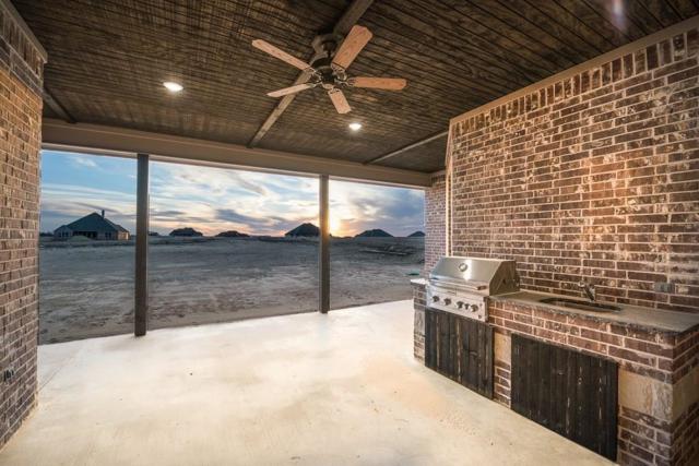 324 Kenyon Court, Granbury, TX 76049 (MLS #13925320) :: Real Estate By Design