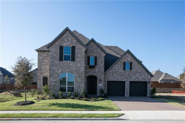 1651 Quail Creek Lane, Prosper, TX 75078 (MLS #13925424) :: RE/MAX Landmark