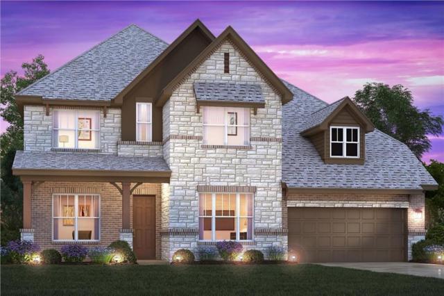 288 Wildflower Lane, Sunnyvale, TX 75182 (MLS #13925489) :: Robbins Real Estate Group