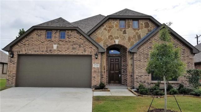 3710 White Summit Lane, Melissa, TX 75454 (MLS #13925885) :: Robbins Real Estate Group