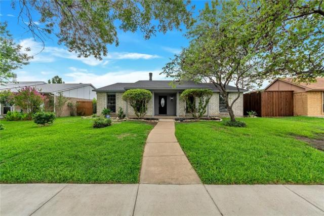 4913 Watkins Drive, The Colony, TX 75056 (MLS #13925991) :: RE/MAX Town & Country