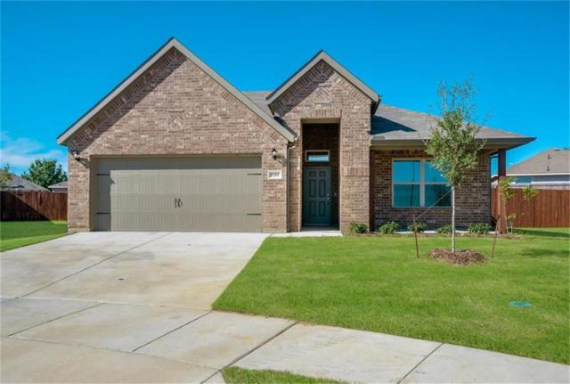 9201 Forbes Mill Trail, Fort Worth, TX 76179 (MLS #13926288) :: RE/MAX Pinnacle Group REALTORS