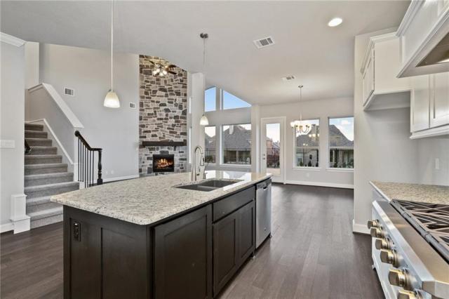1431 Brookhill Lane, Prosper, TX 75078 (MLS #13926926) :: Magnolia Realty