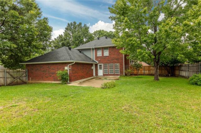 212 College Street S, Keller, TX 76248 (MLS #13926928) :: Robbins Real Estate Group