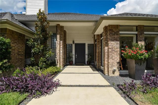 6501 La Manga Drive, Dallas, TX 75248 (MLS #13926935) :: RE/MAX Landmark