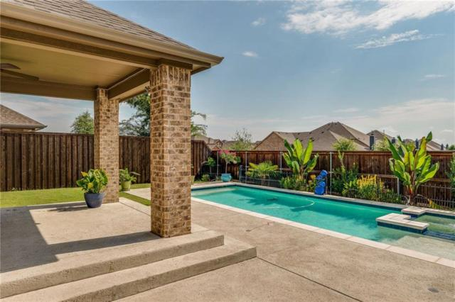 421 Cherry Spring Drive, Mckinney, TX 75072 (MLS #13926979) :: RE/MAX Town & Country