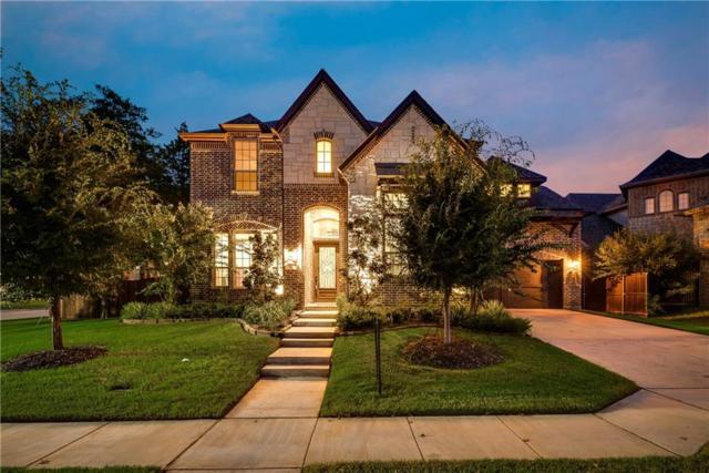 1201 Huron Drive, Grapevine, TX 76051 (MLS #13927505) :: RE/MAX Pinnacle Group REALTORS