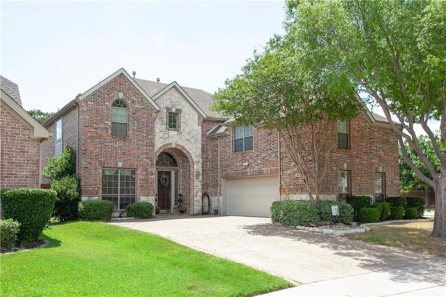 3229 Kiley Lane, Flower Mound, TX 75022 (MLS #13927619) :: NewHomePrograms.com LLC