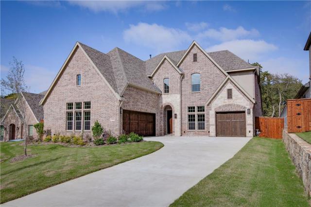 610 Oak Grove Lane, Coppell, TX 75019 (MLS #13928834) :: Team Hodnett