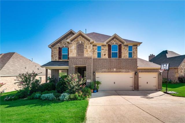 8232 Western Lakes Drive, Fort Worth, TX 76179 (MLS #13929111) :: Frankie Arthur Real Estate