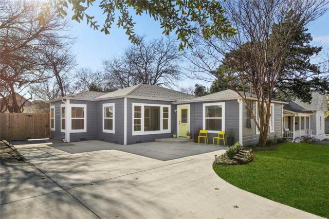 1105 Howell Street, Mckinney, TX 75069 (MLS #13929646) :: North Texas Team   RE/MAX Lifestyle Property