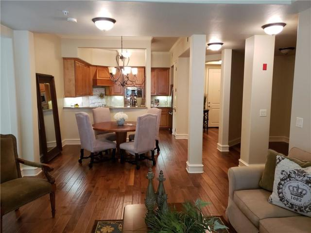 301 Watermere Drive #415, Southlake, TX 76092 (MLS #13929653) :: Lynn Wilson with Keller Williams DFW/Southlake