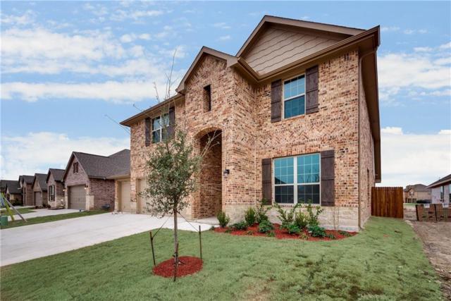 6013 Scottsdale Lane, Fort Worth, TX 76179 (MLS #13930032) :: Kimberly Davis & Associates