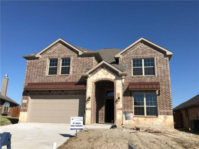 5948 Dunnlevy Drive, Fort Worth, TX 76179 (MLS #13930040) :: Magnolia Realty