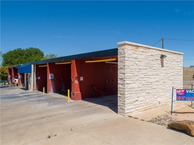 724 W Pearl Street, Granbury, TX 76048 (MLS #13930055) :: Bray Real Estate Group