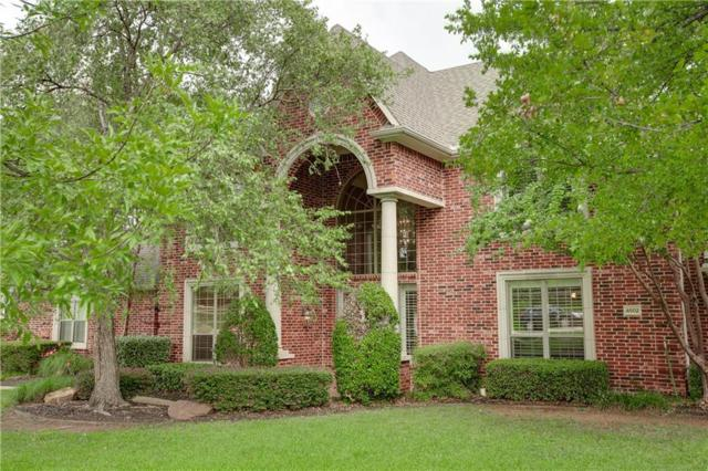 4502 Equestrian Way, Flower Mound, TX 75028 (MLS #13930566) :: The Real Estate Station