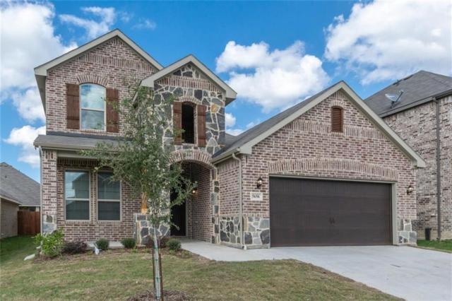 5656 Broad Bay Lane, Fort Worth, TX 76179 (MLS #13931074) :: Kimberly Davis & Associates