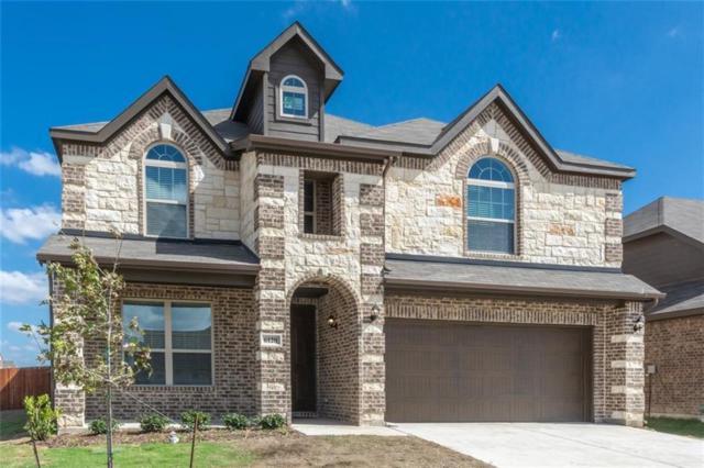 6120 Fort Cobb Court, Fort Worth, TX 76179 (MLS #13931406) :: Kimberly Davis & Associates
