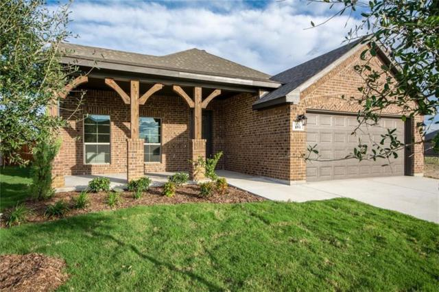 178 Colter Drive, Waxahachie, TX 75165 (MLS #13931686) :: The Real Estate Station