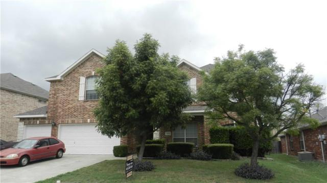 Glenn Heights, TX 75154 :: The Real Estate Station