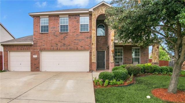 3010 Flowering Springs Drive, Forney, TX 75126 (MLS #13932296) :: Baldree Home Team