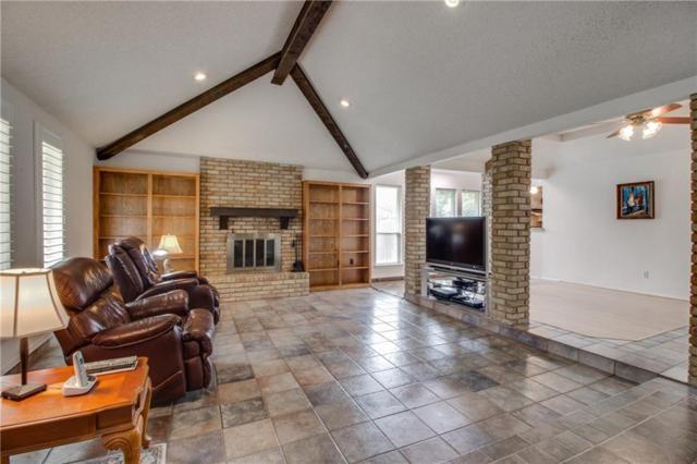 215 Glenwick Place, Allen, TX 75013 (MLS #13932360) :: RE/MAX Landmark