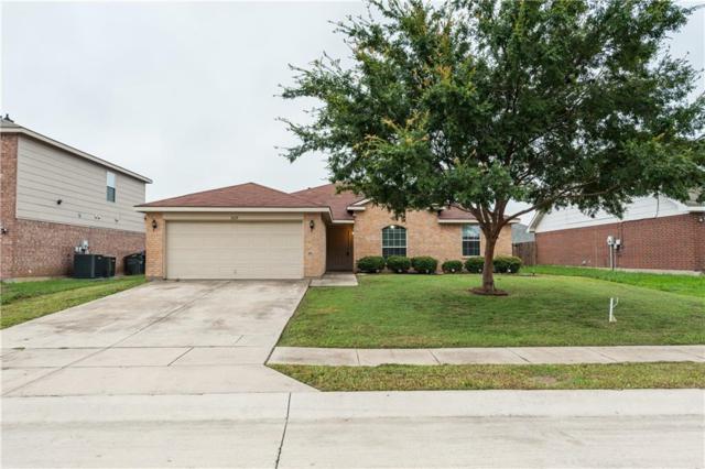 1620 Appaloosa Drive, Krum, TX 76249 (MLS #13932373) :: North Texas Team | RE/MAX Lifestyle Property