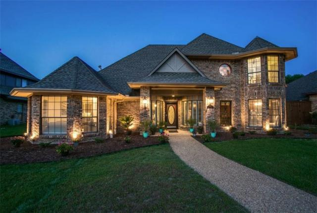 3928 Wilshire Drive, Plano, TX 75023 (MLS #13933291) :: RE/MAX Town & Country