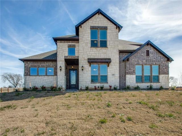 1517 Flanagan Farms Drive, Northlake, TX 76226 (MLS #13934059) :: The Real Estate Station