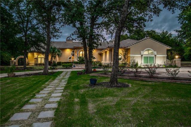 661 Alexandrite Drive, Oak Point, TX 75068 (MLS #13934618) :: RE/MAX Landmark