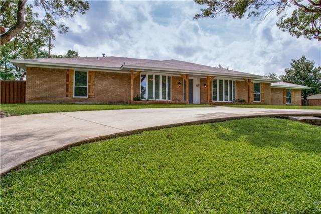 1736 Reynoldston Lane, Dallas, TX 75232 (MLS #13934750) :: Team Hodnett