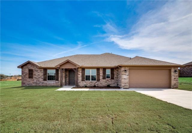 1315 Chippewa Trail, Granbury, TX 76048 (MLS #13934923) :: The Paula Jones Team | RE/MAX of Abilene