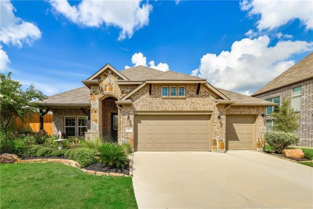 111 Martingale Trail, Oak Point, TX 75068 (MLS #13935655) :: Magnolia Realty