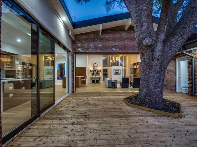 5546 Charlestown Drive, Dallas, TX 75230 (MLS #13937168) :: Robbins Real Estate Group
